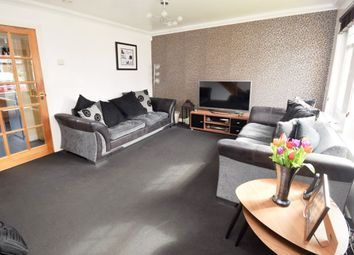 Thumbnail 2 bed terraced house for sale in Mcmahon Drive, Wishaw