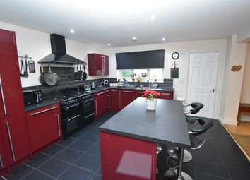 Thumbnail 4 bed detached house to rent in Barnfield, Marlborough