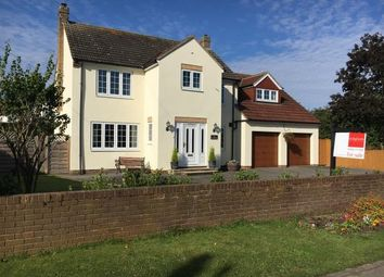 Thumbnail 4 bed detached house for sale in Cooper Lane, Potto, Northallerton