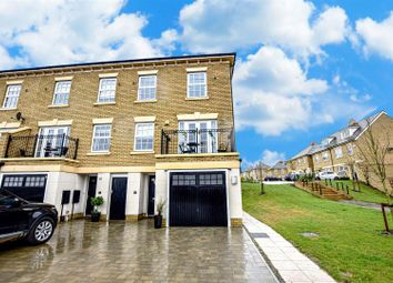 4 bed end terrace house for sale in Simmons Road, Ebbsfleet Valley, Swanscombe DA10