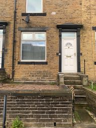 Thumbnail 2 bed terraced house for sale in Dorset Street, Bradford