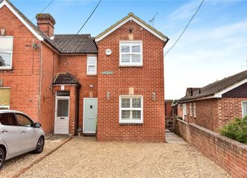 Thumbnail 2 bed detached house for sale in Poyle Road, Tongham, Farnham, Surrey