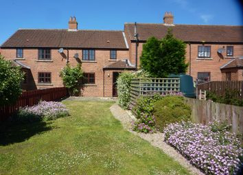 Thumbnail 3 bed cottage for sale in Reveller Mews, Yafforth, Northallerton