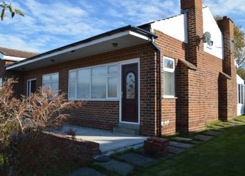 Thumbnail 3 bed detached bungalow to rent in Nunns Lane, Featherstone, Pontefract