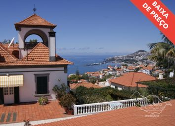Thumbnail 6 bed detached house for sale in Funchal (Santa Maria Maior), Funchal (Santa Maria Maior), Funchal