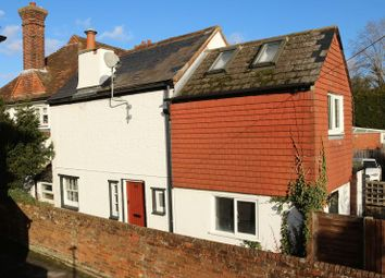 Thumbnail 2 bed semi-detached house for sale in Meadrow, Godalming