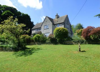 Thumbnail 4 bed detached house for sale in Seven Acres Road, Nailsworth, Stroud