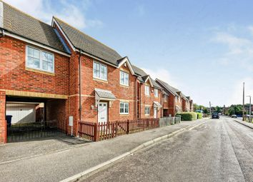 Thumbnail 3 bed detached house for sale in Lower Road, Faversham