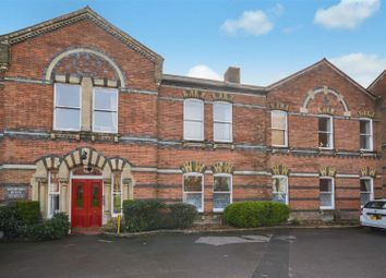 Thumbnail 2 bed flat for sale in Hawthorn Road, Charlton Down, Dorchester