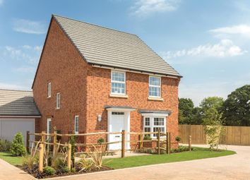 "4 bed detached house for sale in ""Irving"" at ""Irving"" At Braishfield Road, Braishfield, Romsey SO51"