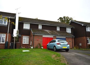 Thumbnail 3 bed semi-detached house to rent in Mercia Avenue, Charlton, Andover