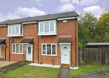Thumbnail End terrace house for sale in Bray Close, Borehamwood