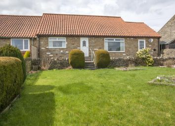 Thumbnail 2 bed semi-detached bungalow to rent in Wilams Way, Hamsterley, County Durham