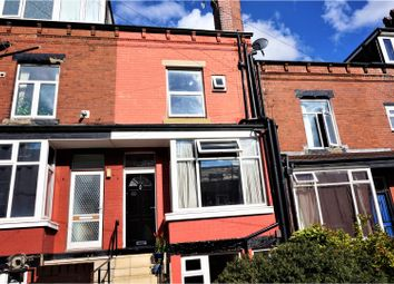 Thumbnail 2 bedroom terraced house for sale in Elsham Terrace, Leeds