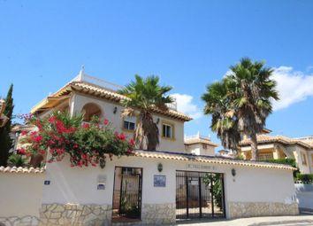 Thumbnail 5 bed villa for sale in Playa Flamenca, Orihuela Costa, Alicante, Valencia, Spain