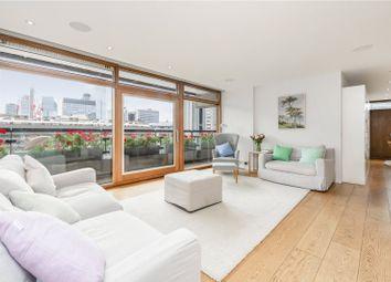 Defoe House, Barbican, London EC2Y. 3 bed flat