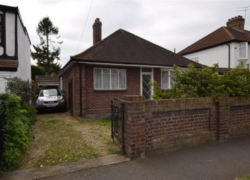 Thumbnail 2 bed detached bungalow for sale in Mawney Road, Romford