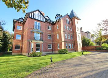 Thumbnail 2 bed flat for sale in Ground Floor Flat, Westcliffe Road, Southport