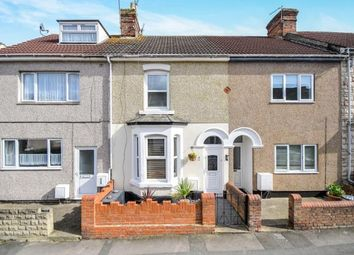 Thumbnail 3 bedroom terraced house for sale in Hythe Road, Swindon, Wiltshire