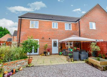 Thumbnail 4 bed semi-detached house for sale in Southdown Way, Warminster