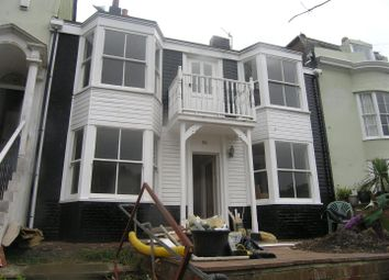 Thumbnail Property to rent in Castle Hill Road, Hastings