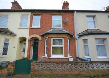 3 bed terraced house for sale in Sussex Road, Lowestoft, Suffolk NR32
