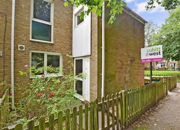 Thumbnail 3 bed terraced house for sale in Heather Walk, Broadfield, West Sussex