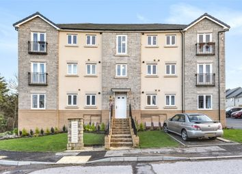 Thumbnail 2 bed flat for sale in Oxleaze Way, Paulton, Somerset