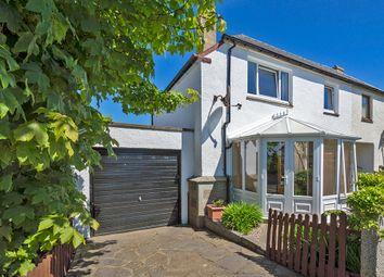 Thumbnail 3 bed semi-detached house for sale in Harrow Terrace, Wick