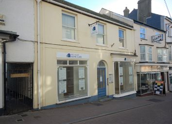 Thumbnail Office to let in Fore Street, Seaton