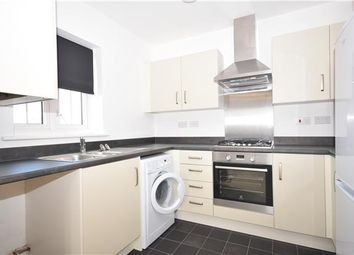 Thumbnail 2 bed flat to rent in Larch Close, Emersons Green, Bristol