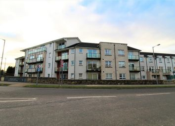 Thumbnail 2 bed flat for sale in 15 Stance Place, Flat 1, Larbert