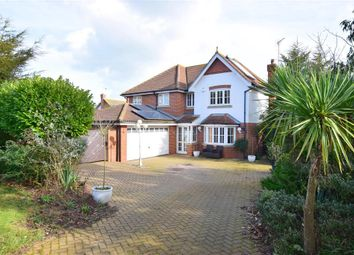 Thumbnail 5 bedroom detached house for sale in Court Tree Drive, Eastchurch, Sheerness, Kent