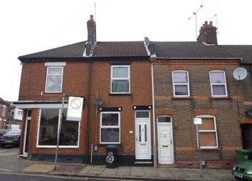 Thumbnail 3 bed property to rent in Strathmore Avenue, Luton
