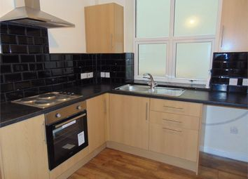 Thumbnail 1 bed flat to rent in 14 Nicholas Street, Burnley, Lancashire