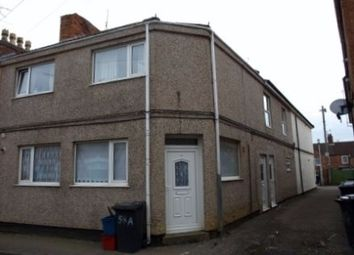 Thumbnail 1 bedroom flat to rent in Havelock Street, Kettering