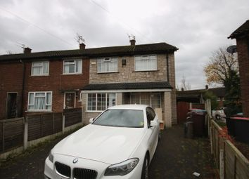 Thumbnail 3 bed property to rent in Fairhurst Drive, Walkden, Manchester