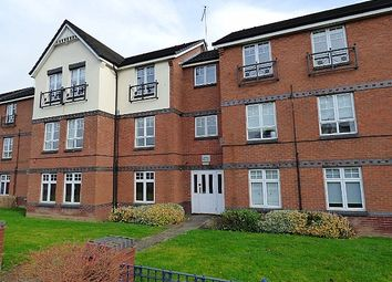 Thumbnail 2 bed flat to rent in Park Way, Rubery