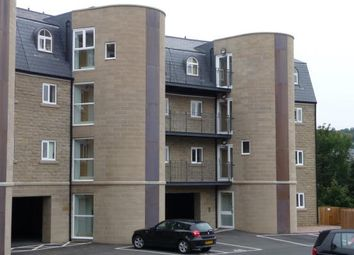 Thumbnail 2 bedroom flat to rent in Ingwood Parade, Greetland
