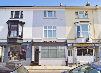 Thumbnail 4 bed town house for sale in Monkton Street, Ryde, Isle Of Wight