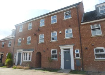 Thumbnail 1 bed property to rent in Lyvelly Gardens, Peterborough