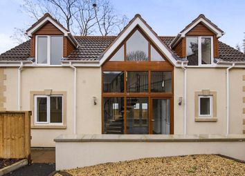 Thumbnail 3 bed detached house for sale in Grove Road, Milton, Weston-Super-Mare