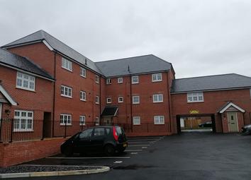 Thumbnail 2 bed flat to rent in Goetre Uchaf, Penrhosgarnedd, Bangor