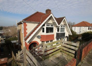 Thumbnail 3 bedroom semi-detached house to rent in Cardinal Avenue, St Budeaux, Plymouth