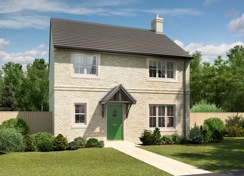 Thumbnail 3 bedroom detached house for sale in The Wallington, The Woodlands, Shotley Bridge, County Durham