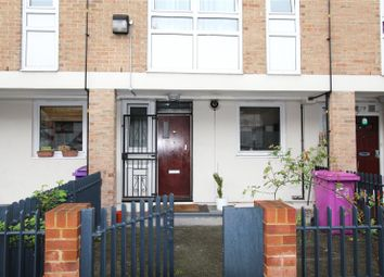 Thumbnail 3 bed flat for sale in Lodore Street, Poplar, London