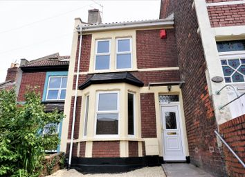 Thumbnail 2 bed terraced house for sale in Arlington Road, St Annes, Bristol
