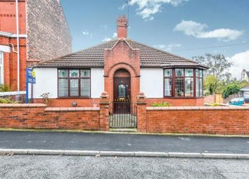 Thumbnail 3 bed bungalow for sale in Windle Street, St. Helens, Merseyside