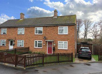The Wish, Kenardington, Ashford TN26. 2 bed semi-detached house for sale
