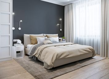 Thumbnail 1 bed flat for sale in Completed Manchester Apartments, Adelphi Street, Manchester, Manchester